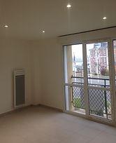 Rénovation appartement IMPACT investissement