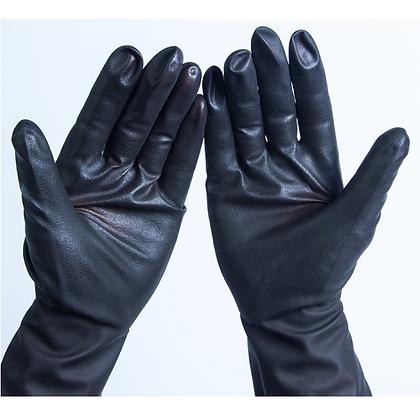 Finger Guard Interventional