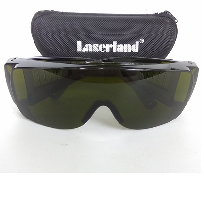 Laserland 405nm 530nm 635nm 400-700nm E-light IPL light Beauty Treatment