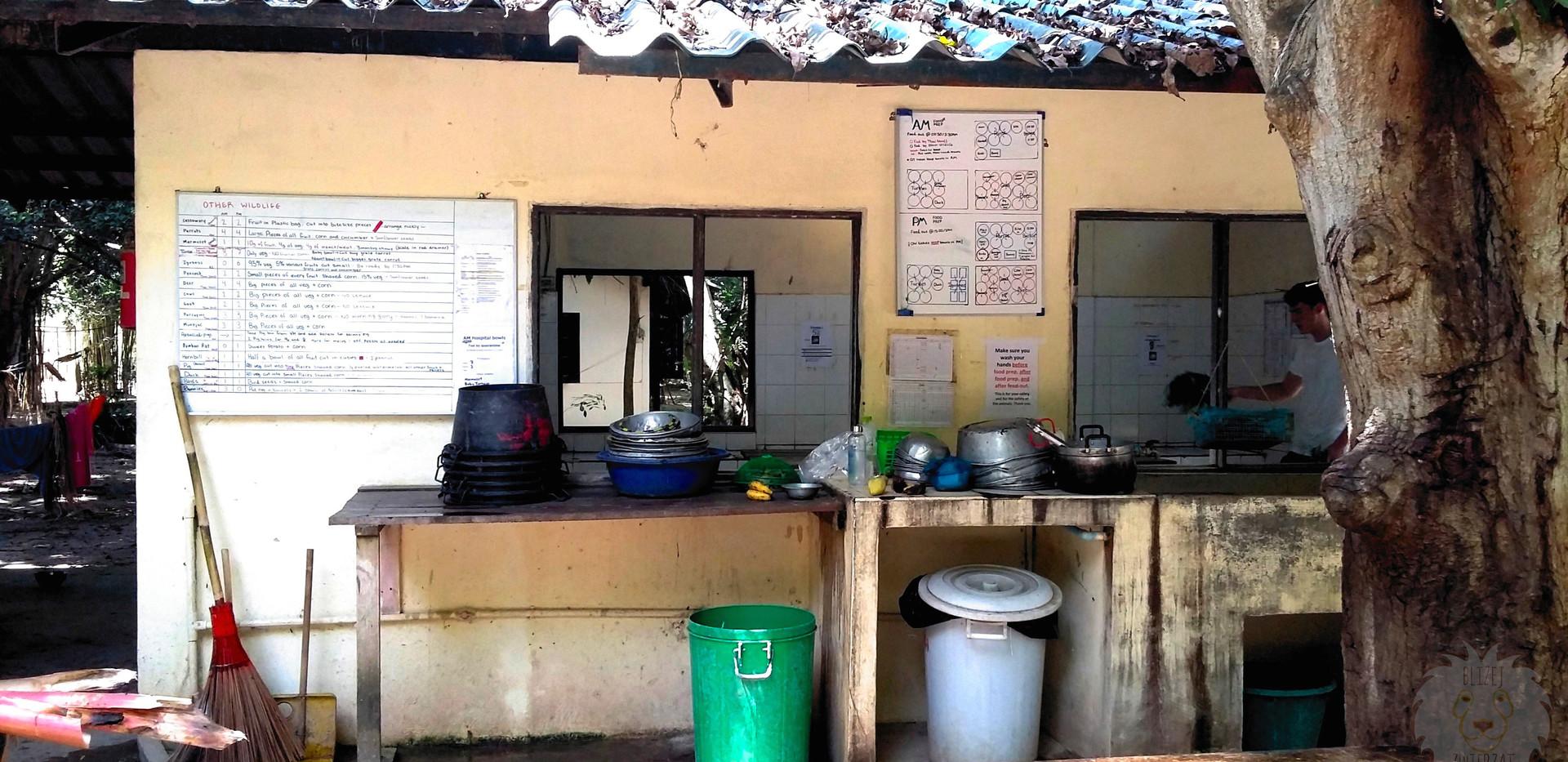 Kuchnia dla zwierząt 2