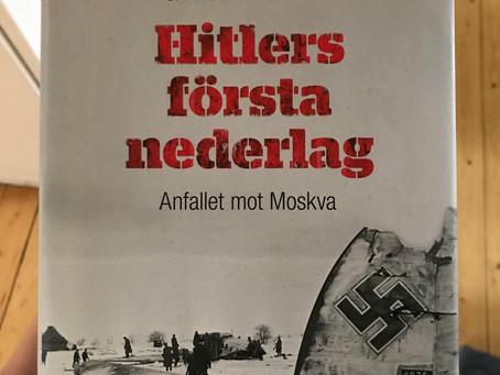 Recension: Hitlers första nederlag