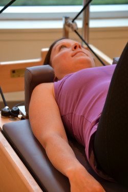 Moving Body Pilates