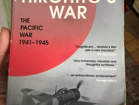 Recension: Hirohitos War