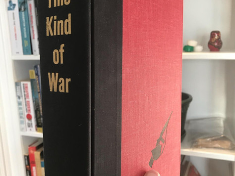 Recension: This Kind of War