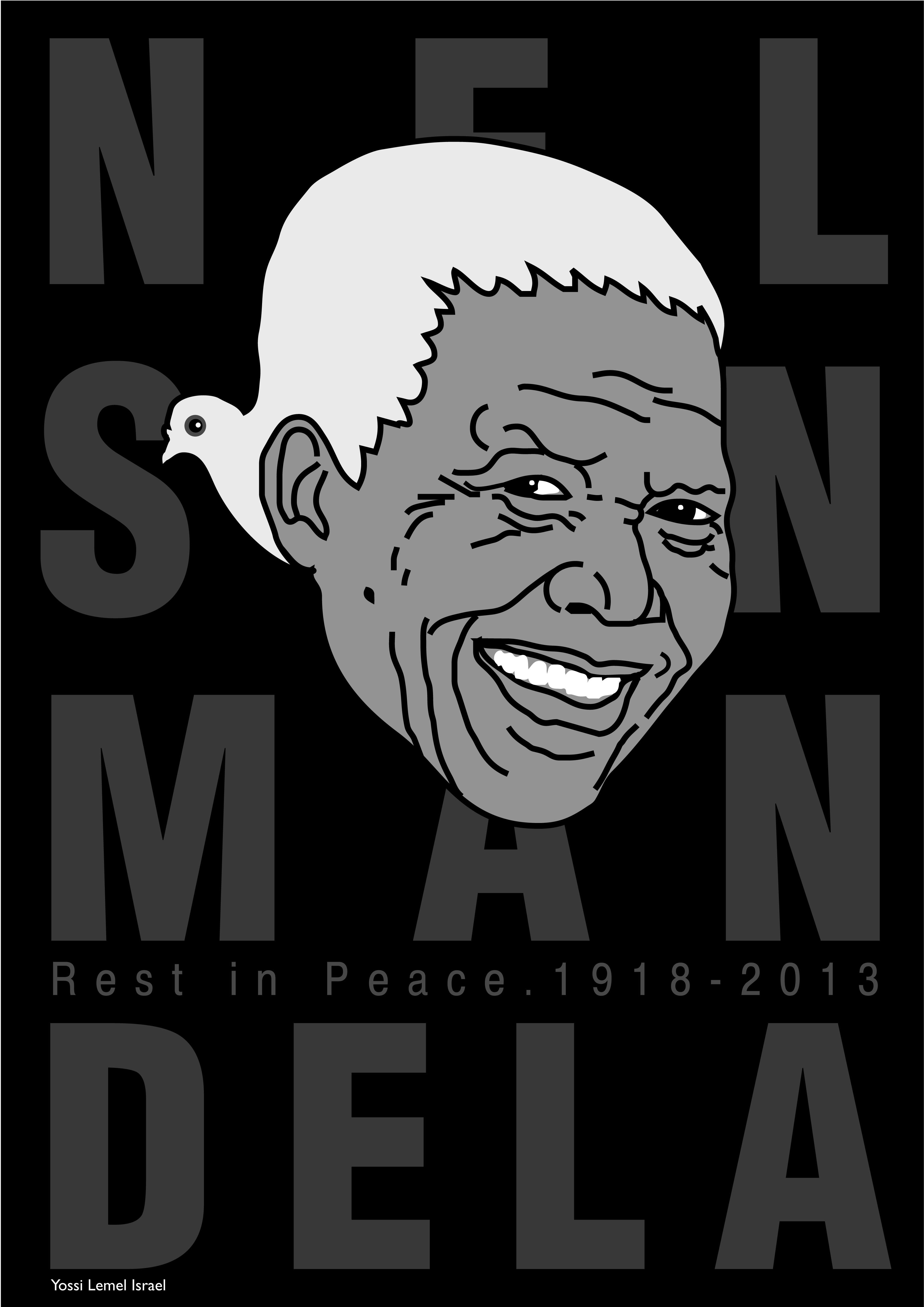 MandelaPeace