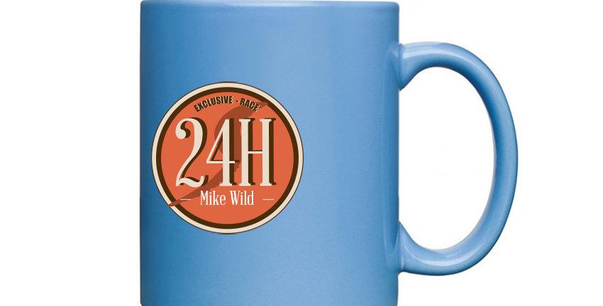 """Mug 24H """"Exclusive Race"""""""