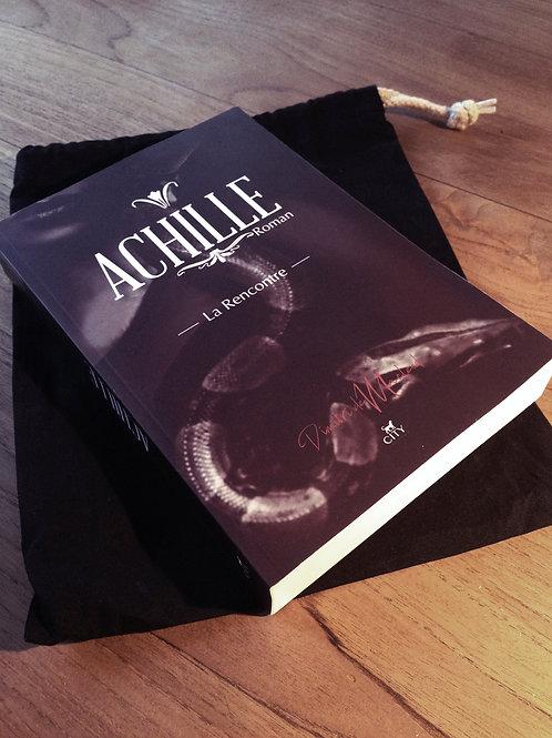 Achille Roman - Édition Standard