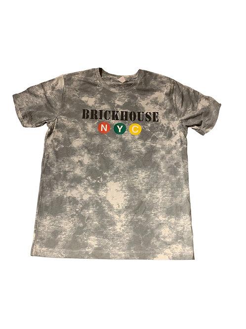 Brickhouse Tie-Dye T-Shirt
