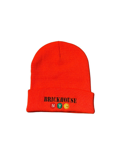 Brickhouse Beanie