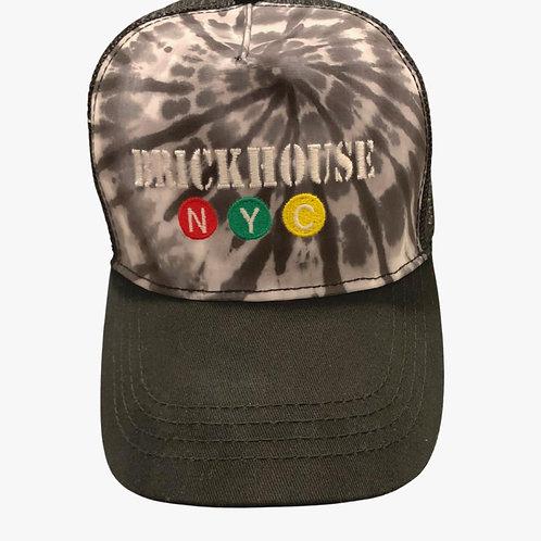 Brickhouse Trucker Hat