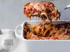 Fresh Lasagna