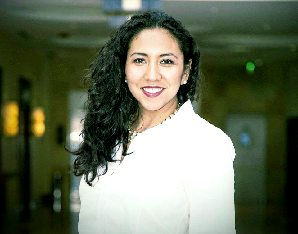 Yuriria Morales