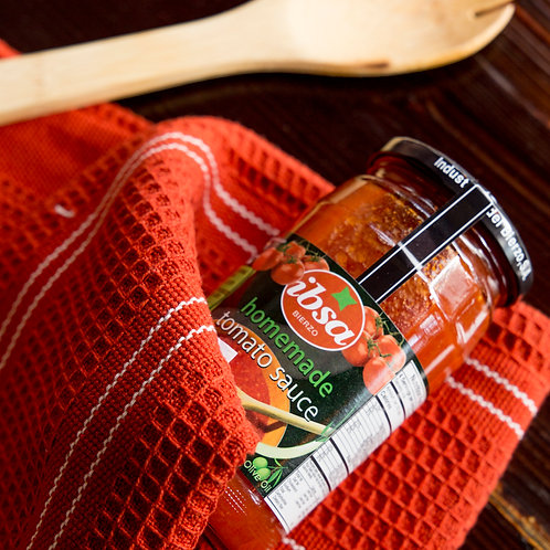 Ibsa Homemade Tomato Sauce