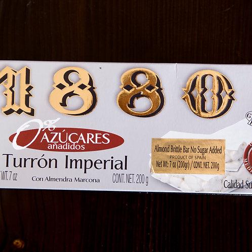 1880 Imperial Turron
