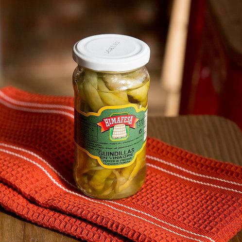Himafesa Guindilla Peppers In Vinegar
