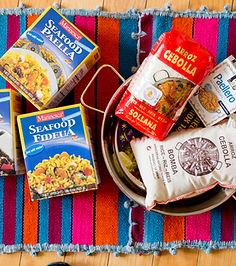 Paella and Spanish food in Babylon NY