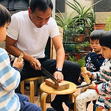 Woodwork with children.jpg