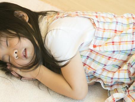 幼兒早睡早起的4個提示