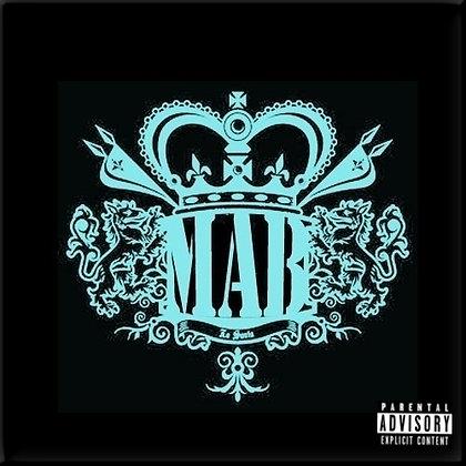Matty -DICE- Bellizzi - The Singles, E.P.