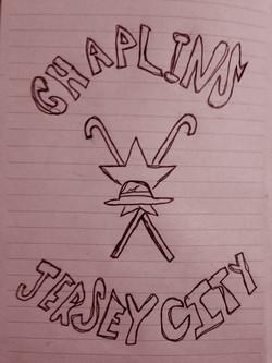 Chaplins.