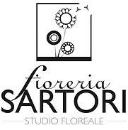 Logo Fioreria SARTORI - Studio floreale.