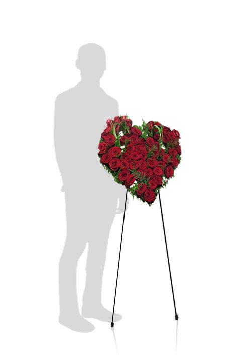 Cuore di Rose - Heart of roses