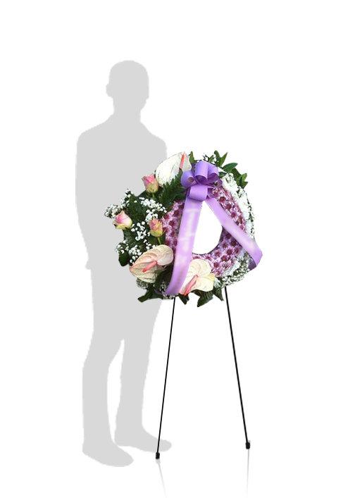Corona di Fiori - Flower garland