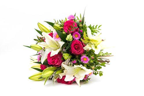 Bouquet di Lilium