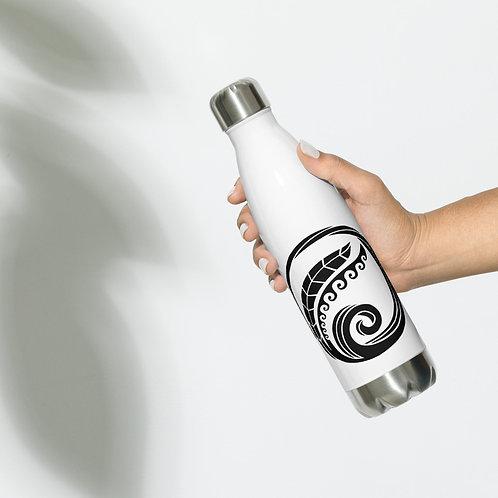 Fluid Tactics Staple Stainless Steel Water Bottle