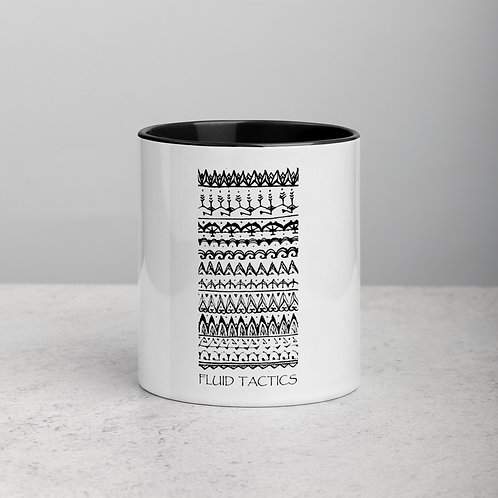 Filipino Tribal Mug