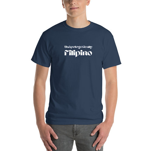 Unapologetically Filipino
