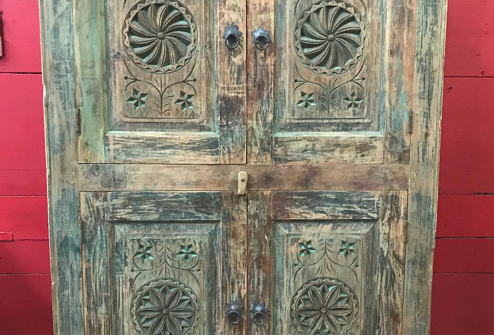 Superbe Bonnetière N°31 4 portes, Pakistan, Vallée de Swat