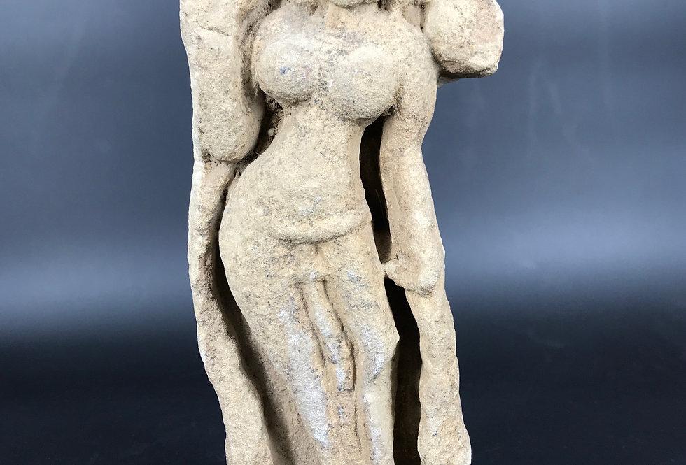 BEAUTÉ CÉLÈSTE, INDE, SURASUNDARI XII-XVème