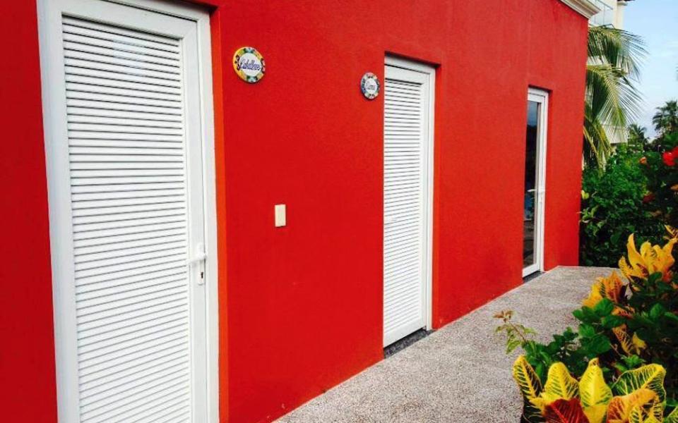 puerta practicable pvc 7