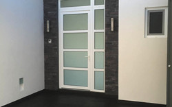 puerta practicable pvc 1