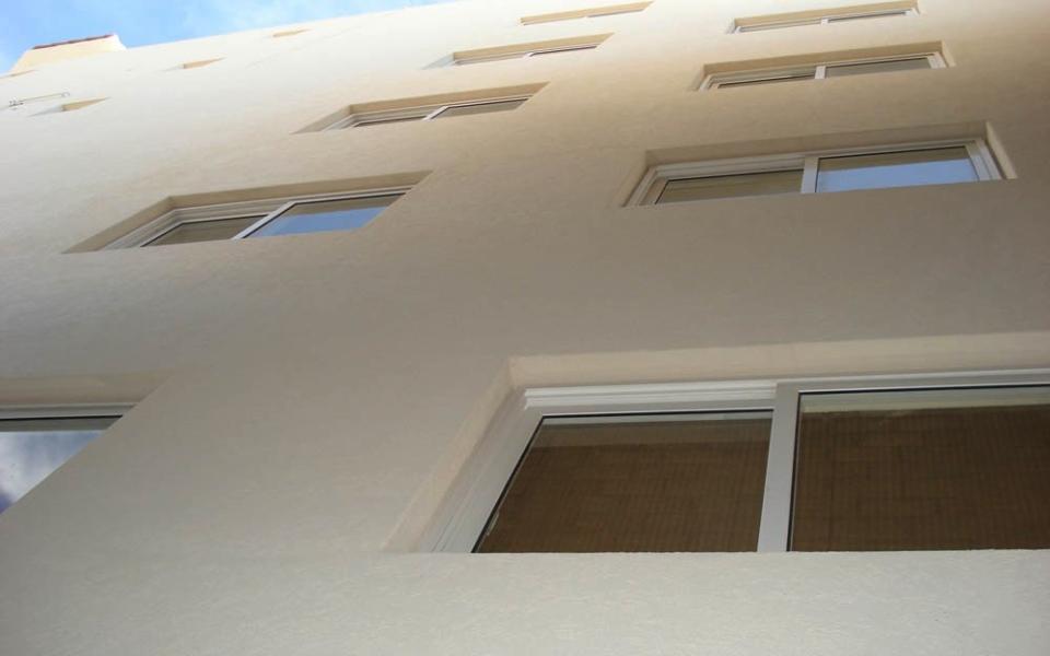 ventana corrediza PVC 7