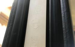 elevadora PVC 8