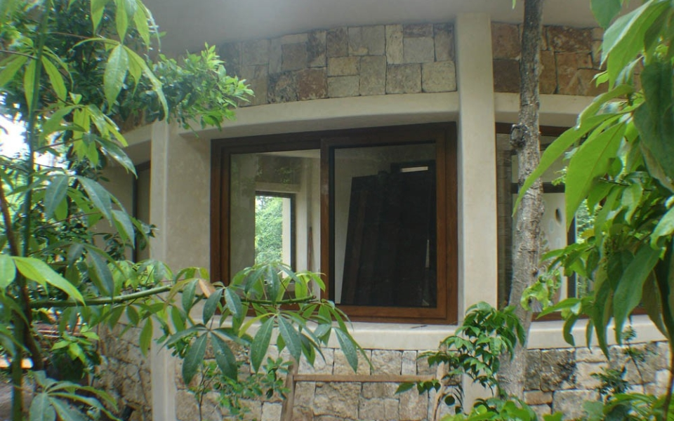 ventana corrediza PVC 4