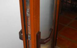 puerta practicable pvc 11