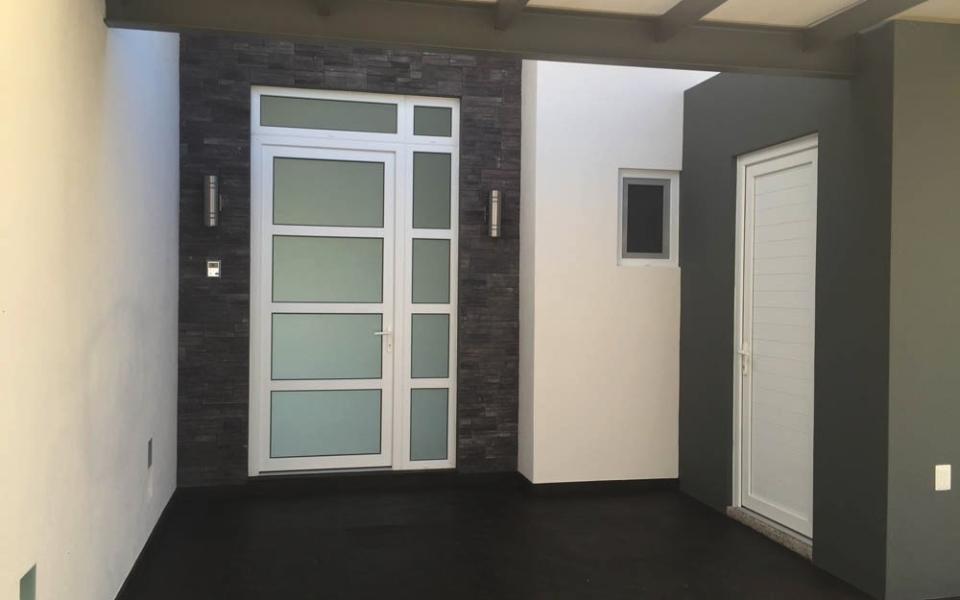 puerta practicable pvc 2