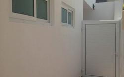 puerta practicable pvc 14