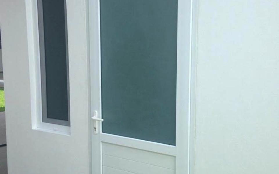 puerta practicable pvc 9