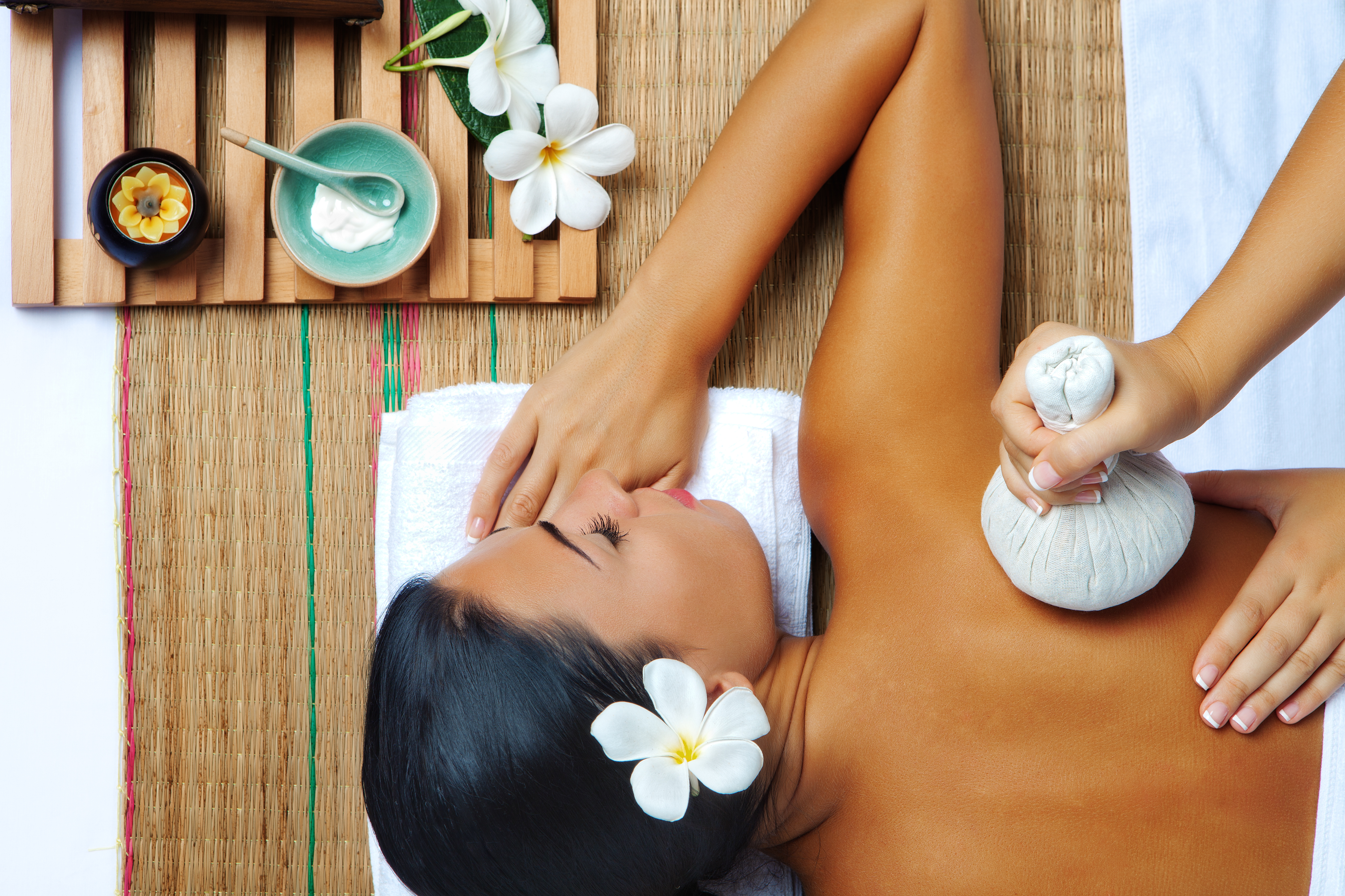 Hedomax hørsholm thai massage
