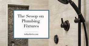 The Scoop on Plumbing Fixtures