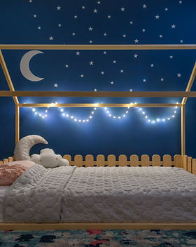 Kids bedroom makeovers