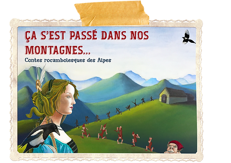 Contes Montagnes