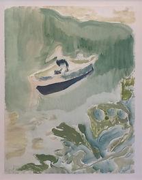 Cyril's Bay