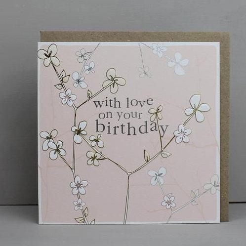 Molly Mae - Birthday