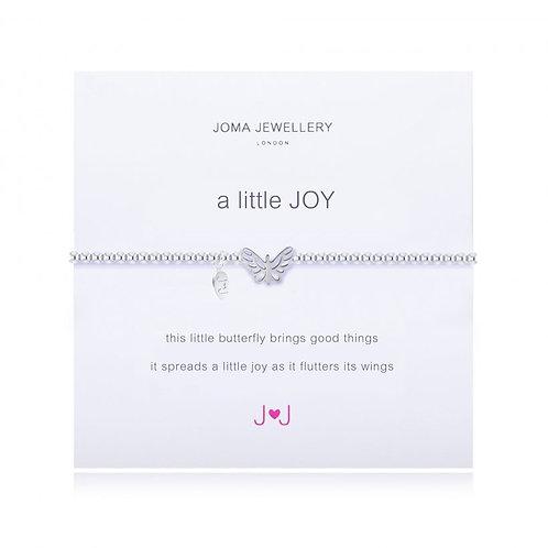 Joma Jewellery-'a little... Joy' Bracelet
