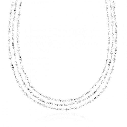 Joma Jewellery Riva Multi Chain Necklace